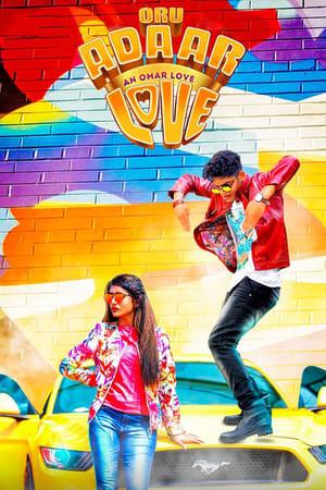 Oru Adaar Love (2019) Hindi Dubbed WEB-DL 200MB – 480p, 720p & 1080p | GDRive