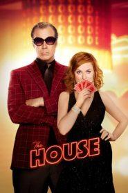 The House (2017) BluRay 480P 720P 1080P x264