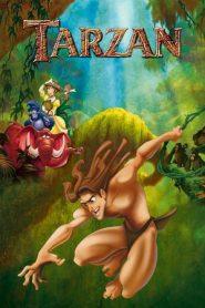 Tarzan (1999) BluRay 480p & 720p GDrive | Bsub
