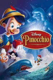Pinocchio (1940) Dual Audio [Hindi – English] BluRay 480P 720P GDrive