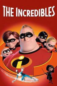 The Incredibles (2004) Dual Audio [Hindi – English] BluRay 480p & 720p | GDRive