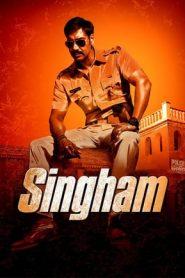 Singham (2011) Hindi BluRay 480p & 720p | GDrive