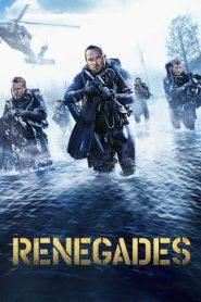 Renegades (2017) BluRay 480p & 720p GDrive