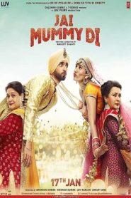 Jai Mummy Di (2020) Hindi WEB-DL | 480p 720p | GDrive