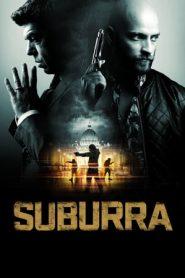 Suburra (2015) BluRay 480P 720P GDrive