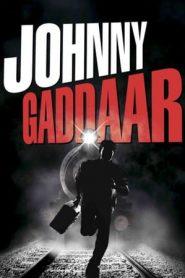 Johnny Gaddaar (2007) Hindi WEB-Rip 480p & 720p | GDrive