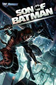 Son of Batman (2014) BluRay 480p & 720p   GDrive