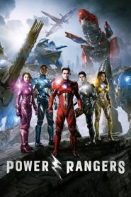 Power Rangers (2017) BluRay 480p 720p Dual Audio [Hindi + English] ESubs | Gdrive
