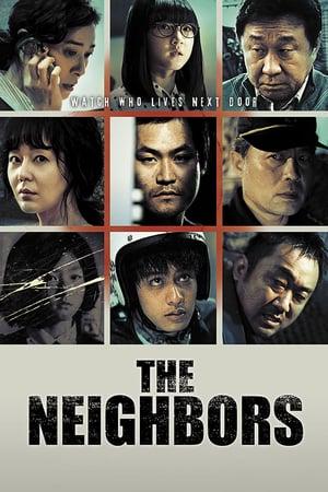 The Neighbors (2012) Korean HDRip 480p 720p | Gdrive
