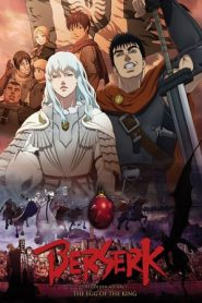 Berserk: The Golden Age Arc 1 – The Egg of the King (2012) BluRay 480p & 720p GDRive