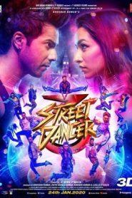 Street Dancer 3D (2020) Hindi WEB-DL | 200MB – 400MB – 700MB – 1.4GB | HEVC – 480p – 720p – 1080p | GDrive