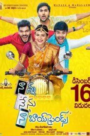 Naanna Nenu Naa Boyfriends (2016) Telugu HDRip 480p 720p | GDrive