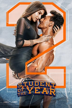Student of the Year 2 (2019) Hindi WEB-DL HEVC 480P 720P GDrive