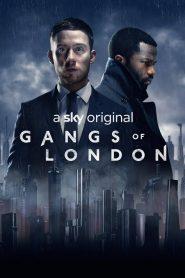 Gangs of London : Season 01 COMPLETE AHDTV HEVC 720p GDrive | MEGA | Single Episodes |BSub