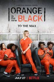 [18+] Orange Is the New Black (Season 1 – 7) Complete | Dual Audio [Hindi + English] | Blu-ray 480p & 720p MEGA.NZ