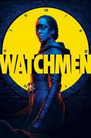 Watchmen : Season 1 Complete WEB-HD HEVC 480p & 720p | GDrive | MEGA | Single Episodes