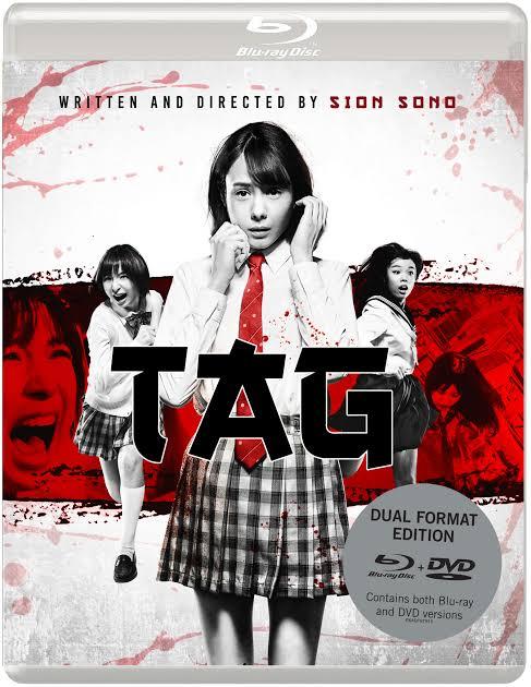 Tag (2015) BluRay 480p 720p GDrive
