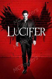 Lucifer : Season 1-4 COMPLETE Dual Audio BluRay & WEB-DL HEVC 480p & 720p | GDrive