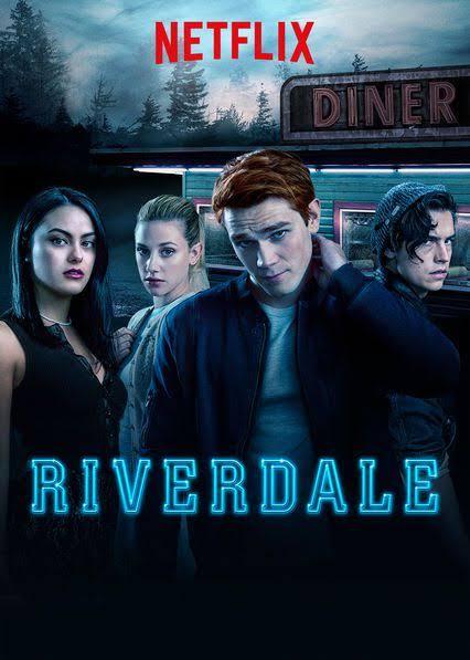 Riverdale Season 1-4 Complete WEB-Series BluRay & Single Episodes 480p & 720p GDrive & MEGA.NZ