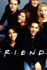 F.r.i.e.n.d.s | Friends : Season 1-10 Complete BluRay 720p | GDRive | 1Drive | Single Episodes