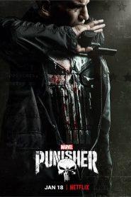 The Punisher : Season 1-2 Complete NF WEB-DL 480p & 720p | GDrive | MEGA | Single Episodes