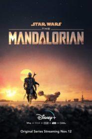 The Mandalorian : Season 1 COMPLETE WEB-DL 480p & 720p | GDRive | MEGA | Single Episodes