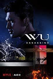 Wu Assassins : Season 1 Complete [Hindi DD 5.1 – English] Dual Audio [All Episodes 1-10] WEB-DL 480p & 720p | GDrive