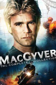 MacGyver : TV Series Season 1-7 COMPLETE DvDRip 480p & 720p | GDrive | MEGA.Nz