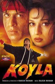 Koyla (1997) Hindi BluRay 480p 720p Gdrive