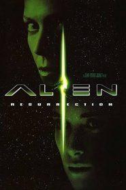 Alien: Resurrection (1997) BluRay 480p 720p GDrive