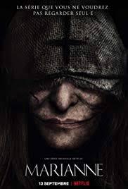 Marianne: Season 1 (2019) Complete Dual Audio [English + French] NF WEB-DL 720p HEVC Esubs | Netflix Series | Bangla Subtitle MEGA.NZ