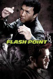 Flash Point (2007) BluRay 480P 720P Gdrive