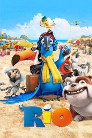 Rio (2011) Dual Audio BluRay 480p 720p gdrive