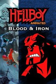 Hellboy Animated: Blood and Iron (2007) English BluRay 480p & 720p | GDrive