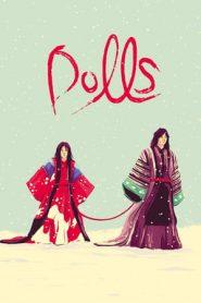 Dolls (2002) BluRay 480p & 720p   GDrive