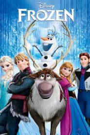 Frozen (2013) BRRip 480P 720P Dual Audio [Hindi+English] Gdrive