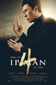 Ip Man 4: The Finale (2019) English BluRay 480p & 720p | GDrive