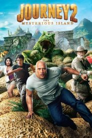 Journey 2: The Mysterious Island (2012) BluRay 480p & 720p | Dual Audio [Hindi – English] | Gdrive