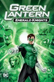 Green Lantern: Emerald Knights (2011) BluRay 480p & 720p   GDRive