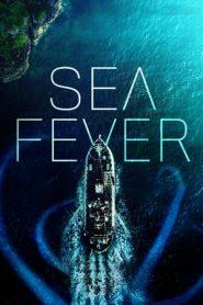 Sea Fever (2019) HDRip 480p & 720p | GDrive