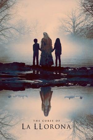 The Curse of La Llorona (2019) Dual Audio BluRay 1080p, 720p & 480p [Hindi + English] GDrive