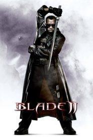 Blade II (2002) BluRay Dual Audio 480p & 720p [Eng+Hindi] | GDrive