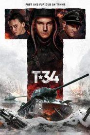 T-34 (2018) Dual Audio [Hindi – English] BluRay 480p & 720p GDrive