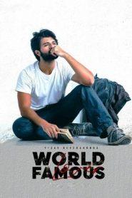 World Famous Lover (2020) Telugu TRUE WEB-DL | HEVC – 200MB – 480p – 720p | GDrive | BSub | [NetFlix – Sun NXT]