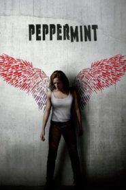 Peppermint (2018) HDRip 480P 720P x264