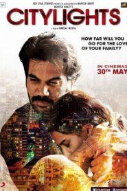 City Lights (2014) Hindi WEB-DL 480P 720P Gdrive