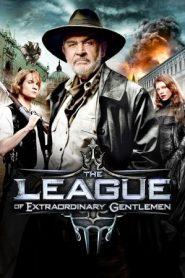 The League of Extraordinary Gentlemen (2003) HEVC BluRay 720p | GDrive