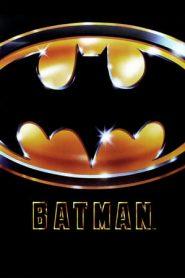 Batman (1989) BluRay 480p, 720p & 1080p | GDRive