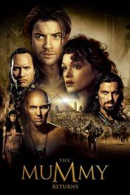 The Mummy Returns (2001) Dual Audio BluRay 480p & 720p | GDrive