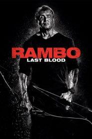 Rambo: Last Blood (2019) BluRay HEVC 480P 720P Dual Audio [Hindi DD5.1 ORG – English] – GDrive   BSub